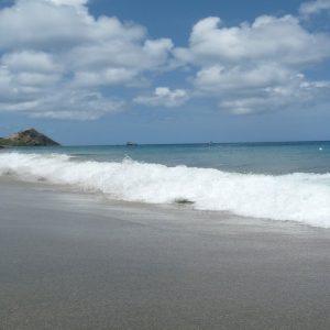 Strände auf St Lucia