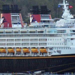 Tour für Kreuzfahrtgäste